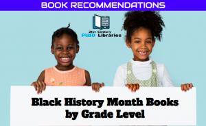 BHM Book List
