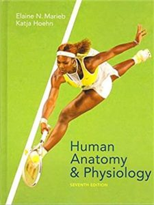 Human Anatomy and Physiology cover