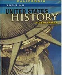 US History Cover