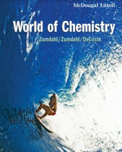 world of chemistry cover